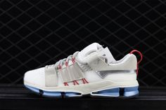 premium selection 776a0 92e88 Adidas Consortium Twinstrike ADV White Red Blue For Sale, adidas Consortium  releases the Twinstrike ADV adiStar Comp ADV Packboth models executed in a  White ...