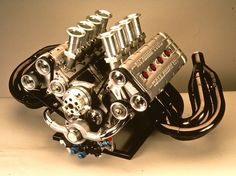 Callaway HH V8: America's Long Lost Indy 500 Engine - EngineLabs