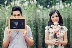 Paul & Anthea's Prewedding