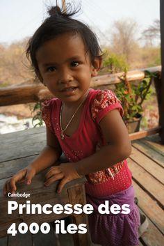 Les 4000 îles au Laos: Récit de nos quelques jours passés dans les 4000 îles sur les bords du Mékong. Informations pratiques sur les guesthouses et les activités à faire dans la région mais aussi simplement un peu de douceur de vivre du Laos...
