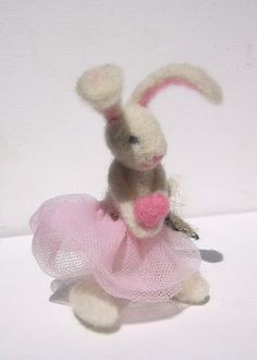 The Ballerina Rabbit