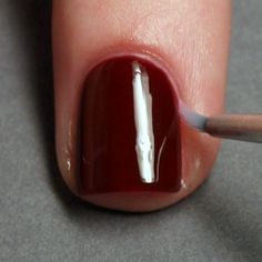 Nail Tips:  Tips For The Perfect DIY Manicure