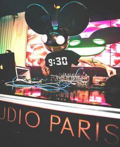 Life music Deadmau5