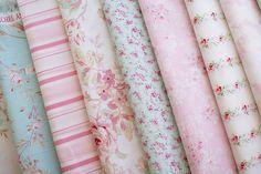 Rachel Ashwell Shabby Chic fabric