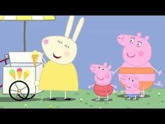 Peppa Pig Full Episodes   101 Episodes Funny Peppa Pig