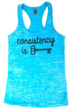 This Etsy shop has SO many cute workout tanks!! Someone remind me that this is what I want to ask for my birthday haha // Abundant Heart Apparel. $26.00, via Etsy.
