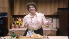 Save the liver! Watch the famous SNL French Chef skit with Dan Aykroyd. Warning: Excessive laughter will ensue