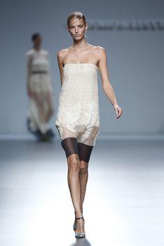 Victorio & Lucchino  Primavera Verano 2014 Mercedes-Benz Fashion Week Madrid