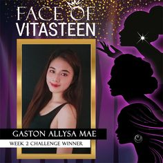 Face of Vitasteen to be Held in Celebration of Women's Month Womens Month, International Fashion Designers, 28 Years Old, Gaston, Fb Page, Beauty Pageant, Inspire Others, Beauty Queens, How To Feel Beautiful
