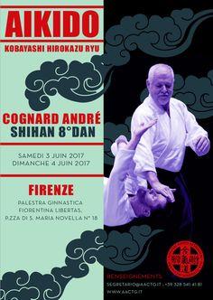 Aikido in Firenze - http://bit.ly/2pVxlNW