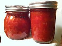 Sustainable Living - One Jar at a Time!