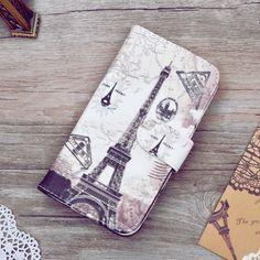 Modèle de tigre en cuir Flip housse pour HTC Desire 816 800 D816W téléphone Cover avec titulaire de la carte livraison gratuite dans Téléphone sacs et étuis de Téléphones et télécommunications sur AliExpress.com | Alibaba Group