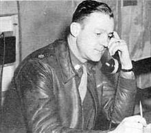 Lt Colonel Addison Baker, US Army Air Corps - Taking charge of the mission, with his B-24 bomber in flames and damaged by German anti-aircraft guns, Lt. Col Baker maintained formation and bombed his target with devastating effect. He then broke formation to avoid a mid-air collision with bombers arriving from the opposite direction. He attempted to gain altitude so his crew could parachute out, but the plane crashed and exploded, killing Baker and the other nine airmen aboard. August 1, 1943