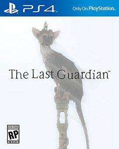 The Last Guardian - PlayStation 4 Sony http://www.amazon.com/dp/B00ZQBLNP4/ref=cm_sw_r_pi_dp_CL39vb0BYR0R1