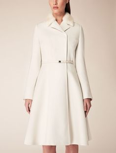 Cappotto in lana Max Mara