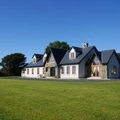 Bungalow House Plans Designs Ireland Architectural Design