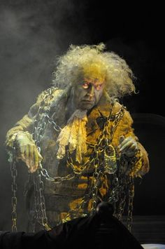 christmas carol ghosts - Google Search