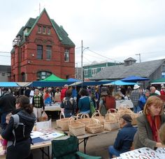 Annapolis Royal Farmers & Traders Market held every Saturday morning from May to November, and including Wednesday in July and August. Annapolis Royal, Port Royal, Canada, Saturday Morning, Newfoundland, Nova Scotia, East Coast, Farmers, Wednesday