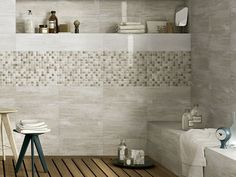 Bagni con piastrelle a mosaico n.07 | Koupelny | Pinterest ...