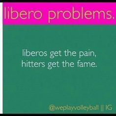 volleyball libero sayings – Google Search