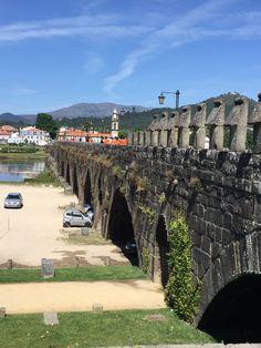 Ponte de Lima - Portugal