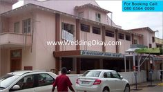 Kuchalamba Kalyana Mantapa is located at No.1, 9th 'A' main road,15th Cross, 2nd Block, Jayanagar, Bangalore - 560011  For booking inquiries, call: (080)65640000  The video of this #Bangalore marriage hall can be found here: http://www.weddingokay.com/city/bangalore/popular-choultries/kuchalamba-kalyana-mantapa-jayanagar-bangalore/