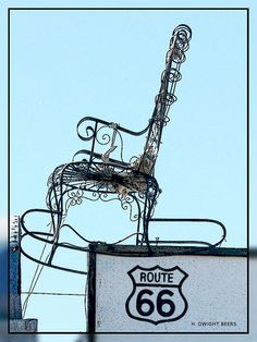 Route 66, Oatman AZ