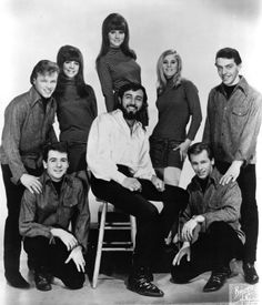 The Mccoys Hang On Sloopy Late 1965 This Band Was