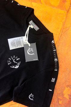 T shirt CHRONOWEAR ROLEX SUBMARINER / SEADWELLR - Black - infos : info@chronowear.it
