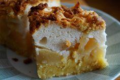 Pear cake, Birnenkuchen, ciasto z gruszkami Pie, Cooking, Food, Torte, Kitchen, Cake, Fruit Pie, Eten, Pies