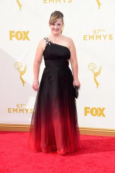 Jamie Brewer. Photo: Getty Images.