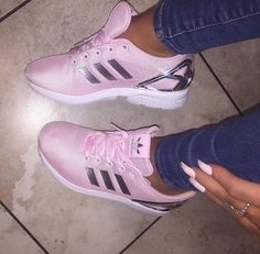 -follow the queen for more poppin pins babygurl kay ✨❤️- Clothing, Shoes & Jewelry : Women : adidas shoes http://amzn.to/2j5OwIR