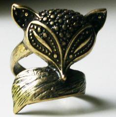 Fox Ring.