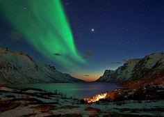 Aurora Boreal -