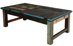 Representation of Funky Coffee Tables, Create More Inviting Look to Your Living Room