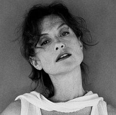 Isabelle Huppert, Michael Haneke, Frame Light, Actors, Celebrities, Pretty, Beautiful, Cinema, Faces