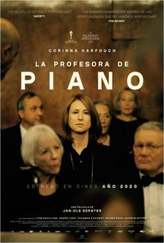 La profesora de piano (2019) Tom Schilling, Piano, Reading, Movie Posters, Movies, Batman, Concert, Musica, Films