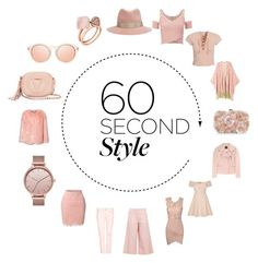60 seconds in pink by stefania-fornoni on Polyvore featuring polyvore, fashion, style, River Island, NLY Trend, Lipsy, McQ by Alexander McQueen, Melissa McCarthy Seven7, M Missoni, LE3NO, 7 For All Mankind, Mario Valentino, Accessorize, Skagen, Michael Kors, rag & bone, clothing, DRAKE, views and 60secondstyle