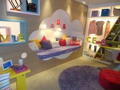 Recursos para cambiar de habitación: de niños a adolescentes – Deco Ideas Hogar Dream Bedroom, Kids Bedroom, Bedroom Decor, Master Bedroom, Awesome Bedrooms, Cool Rooms, Tumblr Rooms, Kids Decor, Home Decor