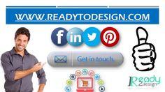 Get Ecommerce Website Design Service Online!