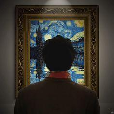 Inna|ZSM | [V]an Gogh-.