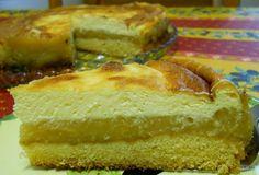 Irène`s Leckereien♥: Schmand-Apfelmus-Kuchen