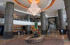 インターコンチネンタルバンコク Intercontinental Bangkok