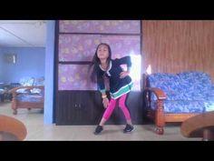Exid ah yeah dance cover