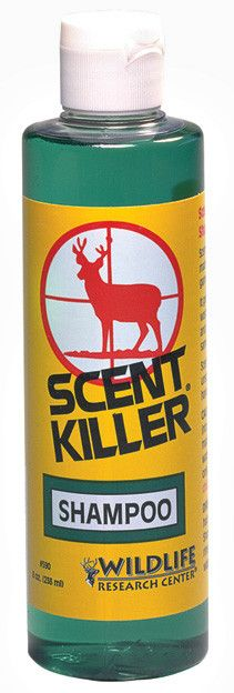 Wildlife Scent Elimination Shampoo