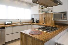 Como fazer sua própria cozinha gourmet | Catraca Livre
