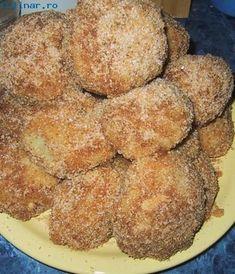 Cake Hacks, Romanian Food, Sweets Cake, Food Network Recipes, Cornbread, Food Inspiration, Cookie Recipes, Vegetarian Recipes, Deserts