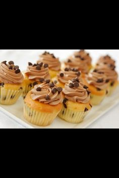 yummi muffins