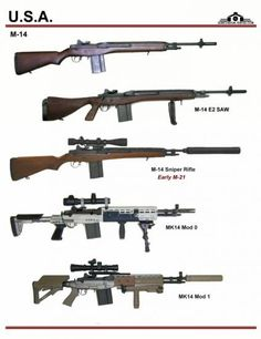 США: M-14, MK14 MOD 0, MK14 MOD 1 Find our speedloader now!  http://www.amazon.com/shops/raeind