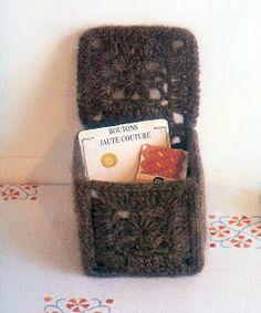 Scatolina porta oggetti